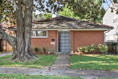 2 Central Drive, Metairie, LA 70005 - MLS#: 2154627