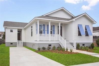 1469 Prentiss, New Orleans, LA 70122 - MLS#: 2154631