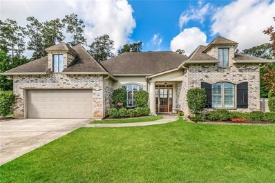 1251 Avenue Du Chateau Avenue, Covington, LA 70433 - #: 2154638