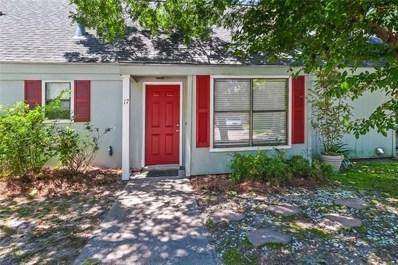 17 Hollycrest Boulevard UNIT 17, Covington, LA 70433 - #: 2154676
