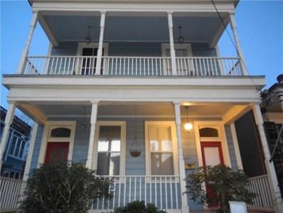 2221 Gen Pershing Street, New Orleans, LA 70115 - MLS#: 2154713