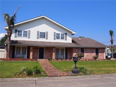 4732 Cleary Avenue, Metairie, LA 70002 - #: 2154715