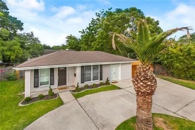 10517 Sedalia Street, River Ridge, LA 70123 - #: 2154722