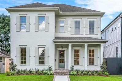6953 General Diaz Street, New Orleans, LA 70124 - #: 2154750