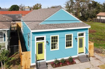 1814 Eagle, New Orleans, LA 70118 - MLS#: 2154875