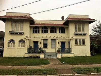 96 Fontainebleau Drive, New Orleans, LA 70125 - #: 2154976
