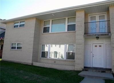 860 Conrad Street, New Orleans, LA 70124 - MLS#: 2155044