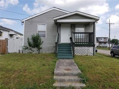3001 Clouet Street, New Orleans, LA 70126 - MLS#: 2155066