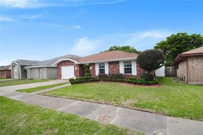 7324 Heather Court, New Orleans, LA 70127 - MLS#: 2155086