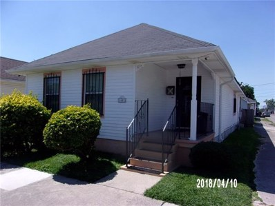 1601 S Rampart, New Orleans, LA 70113 - MLS#: 2155099
