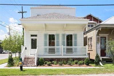 300 Cherokee, New Orleans, LA 70118 - MLS#: 2155168