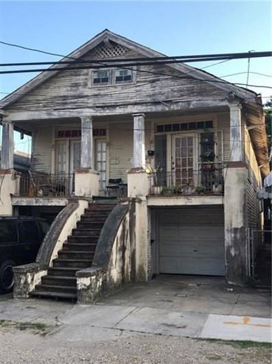 3016 Toulouse Street, New Orleans, LA 70119 - #: 2155171