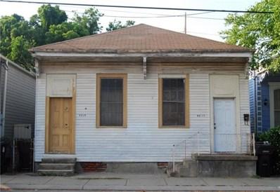 4817-19 Tchoupitoulas Street, New Orleans, LA 70115 - MLS#: 2155284