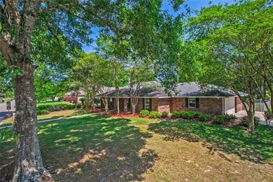 200 Wildwood Drive, Hammond, LA 70401 - MLS#: 2155359