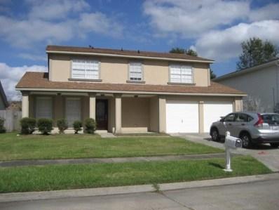2413 Avenue  Mont Martre, Gretna, LA 70056 - MLS#: 2155374