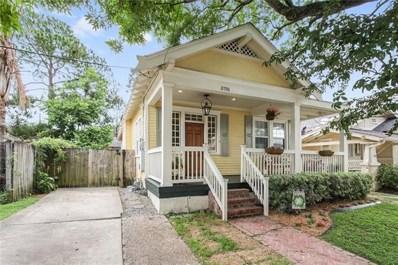 3701 State Street Drive, New Orleans, LA 70125 - #: 2155378