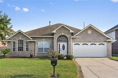 1249 N Wyndham, Gretna, LA 70056 - MLS#: 2155385