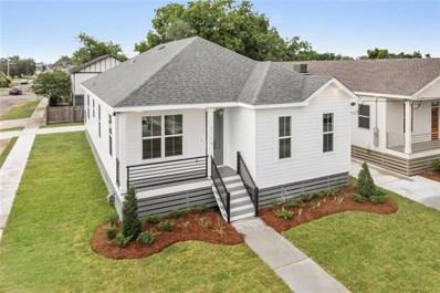 5773 Warrington Drive, New Orleans, LA 70122 - #: 2155406