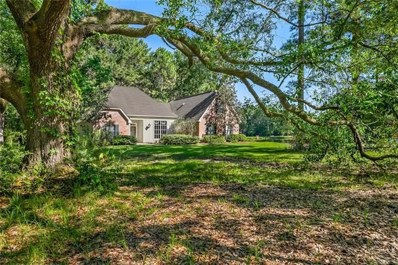 144 Secluded Forest Way, Madisonville, LA 70447 - #: 2155523