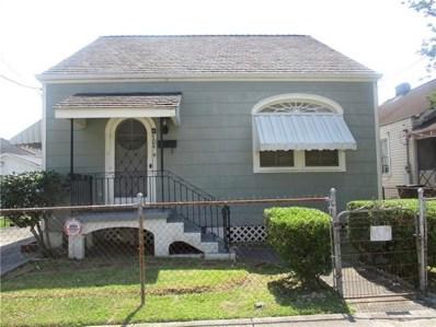 704 Sumner Street, New Orleans, LA 70114 - MLS#: 2155533