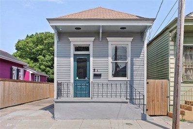 1029 Independence Street, New Orleans, LA 70117 - MLS#: 2155589