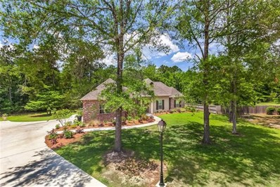 630 W Windermere Chase, Madisonville, LA 70447 - MLS#: 2155705