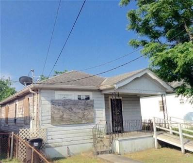 3052 N Miro, New Orleans, LA 70117 - MLS#: 2155751