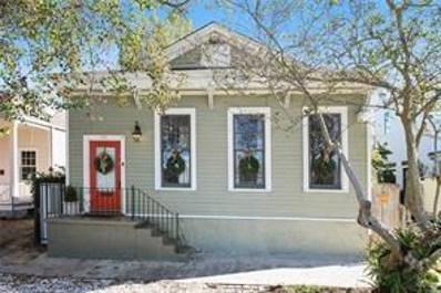 717 Leontine Street, New Orleans, LA 70115 - #: 2155771