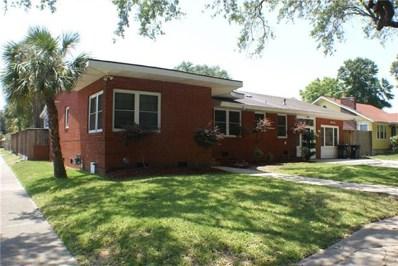 4600 Saint Roch Avenue, New Orleans, LA 70122 - MLS#: 2155779