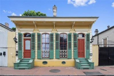 920 St Peter Street, New Orleans, LA 70116 - MLS#: 2155945