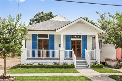 8823 Birch Street, New Orleans, LA 70118 - MLS#: 2155953