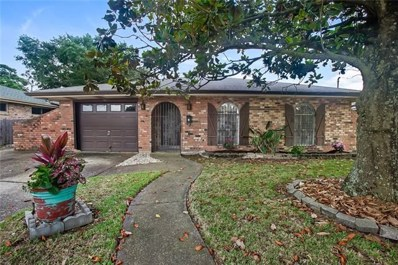 905 Cleary Avenue, Metairie, LA 70001 - #: 2155974