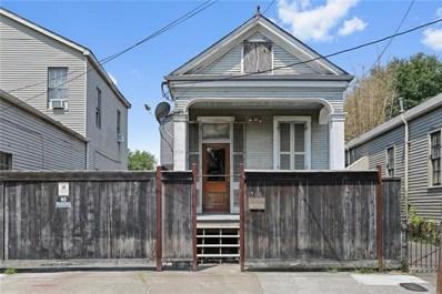 706 Milan Street, New Orleans, LA 70115 - MLS#: 2156030