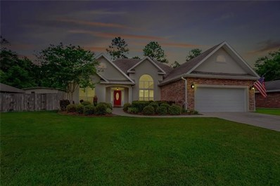 206 Ravenwood Drive, Hammond, LA 70401 - MLS#: 2156037
