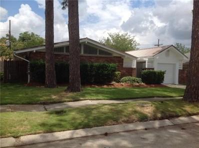 1921 Green Oaks, Terrytown, LA 70056 - MLS#: 2156051