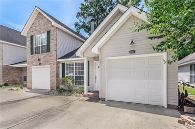 102 Covington Meadows Circle UNIT F, Covington, LA 70433 - #: 2156087