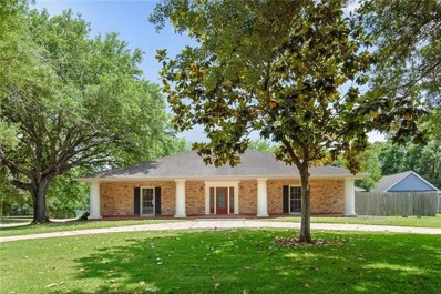 108 Ormond, Destrehan, LA 70047 - MLS#: 2156093