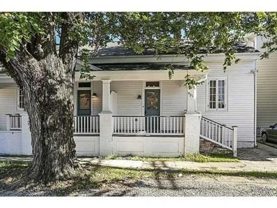 931 Hillary Street UNIT 931, New Orleans, LA 70118 - MLS#: 2156105