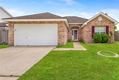 2152 Summertree Drive, Slidell, LA 70460 - MLS#: 2156172