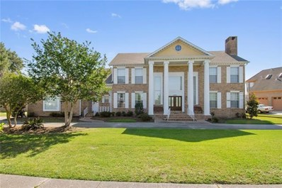 5990 Eastover Drive, New Orleans, LA 70128 - MLS#: 2156218