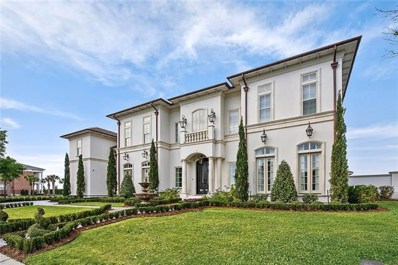 26 Royal Palm Drive, Kenner, LA 70065 - #: 2156274