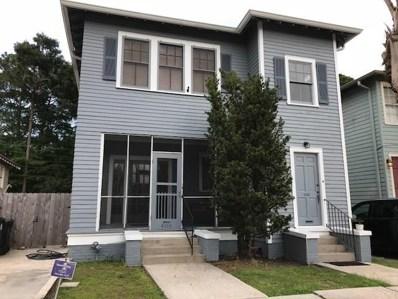4003 State Street Drive, New Orleans, LA 70125 - MLS#: 2156297