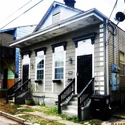 1354 St Anthony Street, New Orleans, LA 70116 - MLS#: 2156352