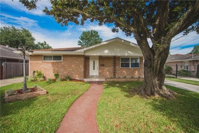 1125 Bonnabel Boulevard, Metairie, LA 70005 - MLS#: 2156363