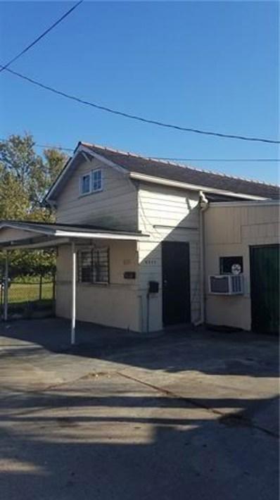 6211 Westbank Expressway, Marrero, LA 70072 - MLS#: 2156380