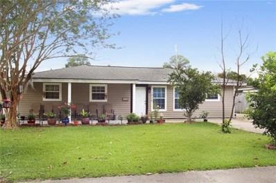 1926 Cedarwood Avenue, Gretna, LA 70056 - #: 2156437