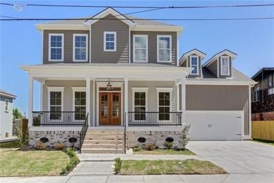 1383 Madrid Street, New Orleans, LA 70122 - #: 2156477