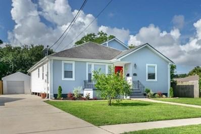 1428 Pressburg Street, New Orleans, LA 70122 - #: 2156508
