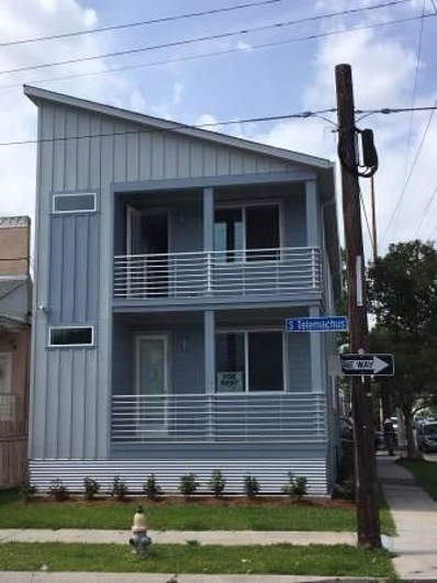 3700 Baudin Street UNIT A, New Orleans, LA 70119 - MLS#: 2156516