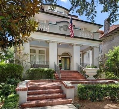 4626 St Charles Avenue, New Orleans, LA 70115 - #: 2156598